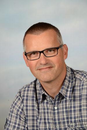 Gaute Skjelsvik : Administrerende direktør
