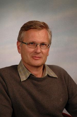 TorbjørnØstdahl : Avdelingsleder Konsesjoner og miljø