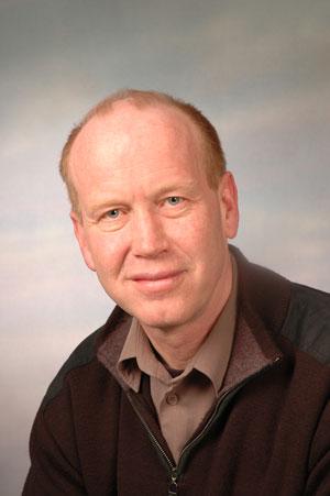 Arild Hornsletten : Seniorrådgiver
