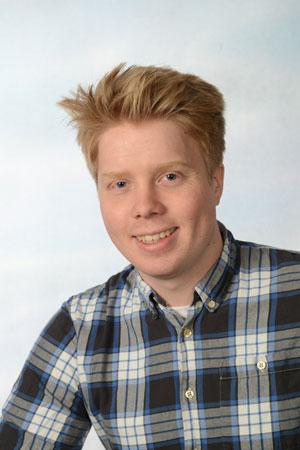 Fredrik Staff Edin : Sivilingeniør