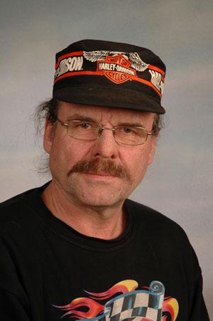 Rune Høyby : Damvokter