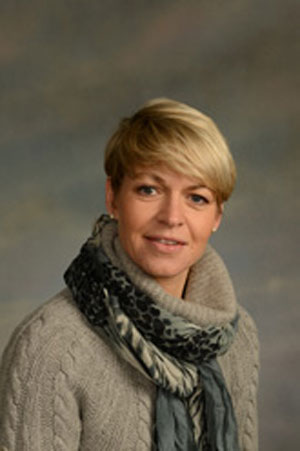 Turid-Anne Drageset : Hydrolog