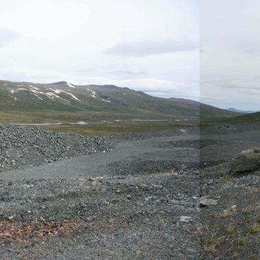 Tiltaksplaner for anlegg i Smådalen i Lom kommune. Veo-overføringen.